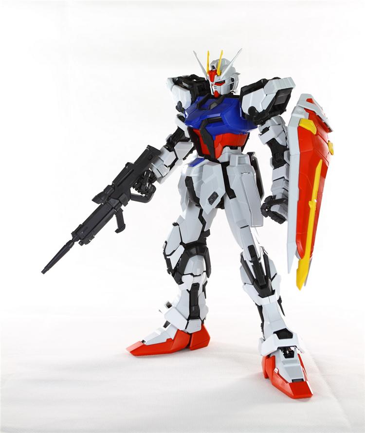 DABAN PG perfect grade 1:60 Strike Gundam model kit Action Figure