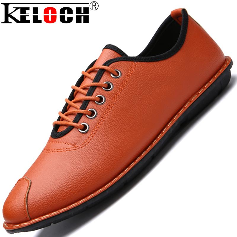 Summer Brand Leather Shoes Men Moccasin Luxury Flats Men Casual Leather Shoes Breathing Men Shoes(China (Mainland))