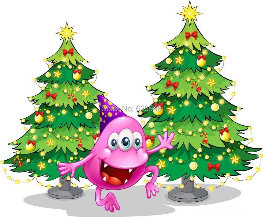 Christmas tree series,2015 promotional car fragrance paper car air freshener(China (Mainland))