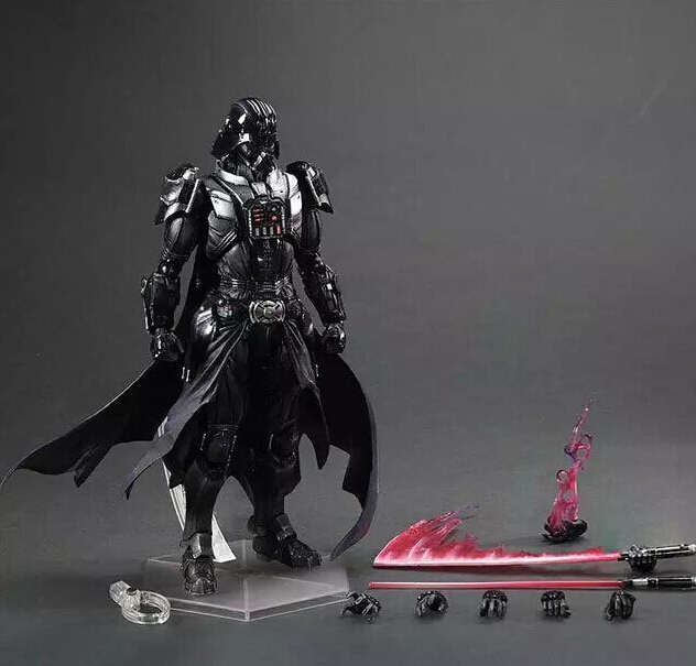 Darth Vader Action Figure 10.8268 Inch