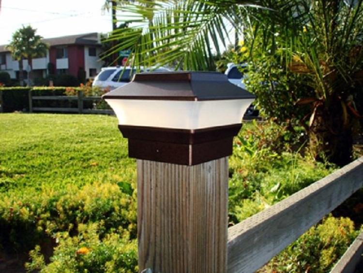 Buy chapiter lamp solar lights the ultrabright european villa garden lights led - A buying guide for garden lights ...