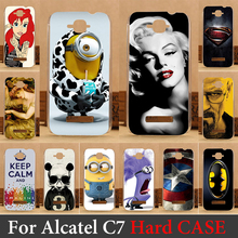 For Huawei Honor 4C Mobile Phone Case DIY Color Paint Protective Cellphone Cover Bat Man Effle Tower and Keep Calm Shipping Free