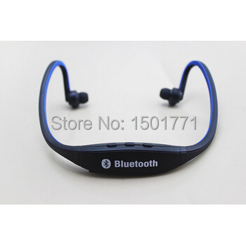 100pcs s9 sports stereo wireless bluetooth headset earphone headphone for iphone 6 galaxy s4 htc. Black Bedroom Furniture Sets. Home Design Ideas