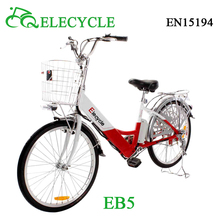 ELECYCLE EB5 China Cheap 48V250W  Electric Bicycles electric bike e bike chinese jiangmen