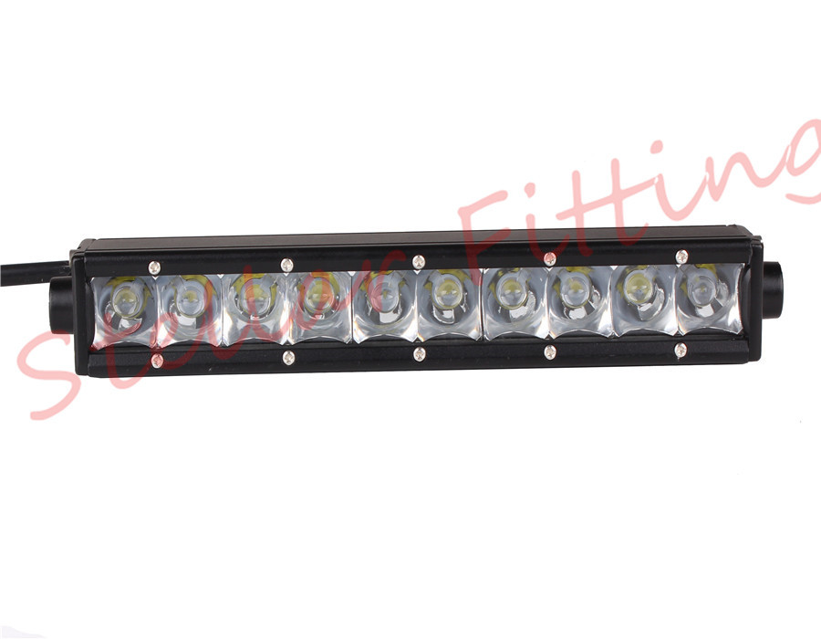Фотография Suitable for: SUV modified LED work lamp/engineering lamp /4200lm/50W/mixing light/ In 2014, the new