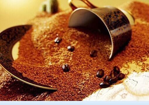 G7 Black Non Instant Coffee powder No. 5 340 grams of Vietnam Coffee alcohol incense powder
