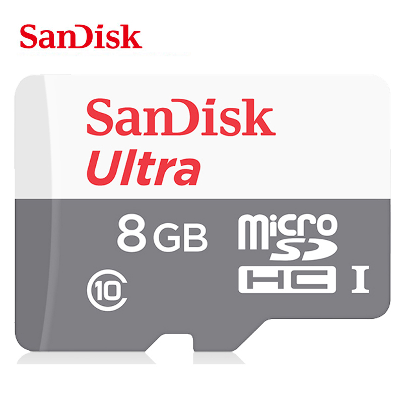 real capacity Sandisk Class10 memory card 64gb TF card up to 48Mb/s Micro SD card 8gb 16gb 32gb 100% Original for samrtphone(China (Mainland))