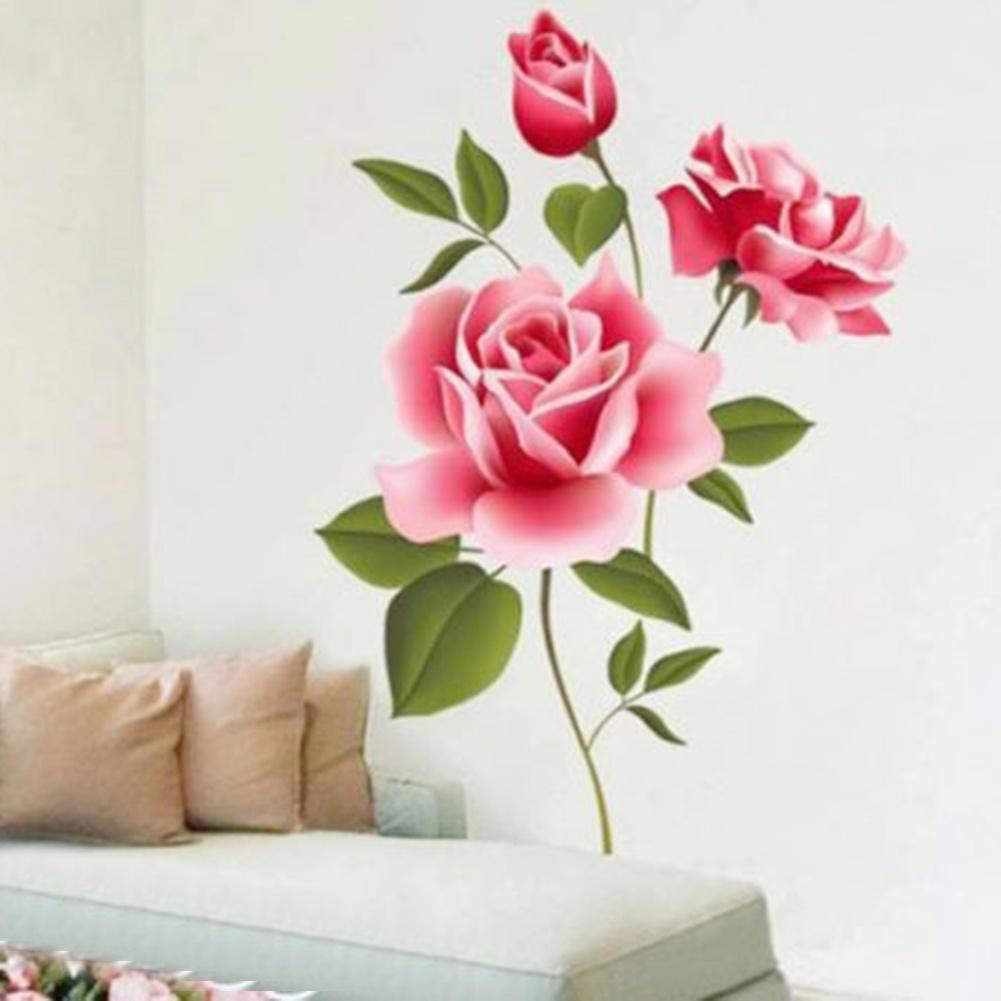 Geanimeerde Bloemen Wallpapers-Koop Goedkope Geanimeerde Bloemen ...