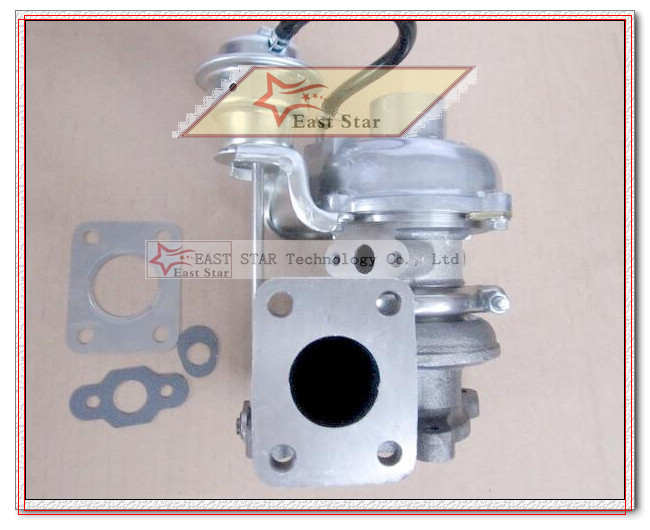 TURBO RHF3 CK40 VA410164 1G491-17011 1G491-17012 1G491-17010 Turbocharger For Kubota Tractor Excavator PC56-7 4D87 V2403-M-T-Z3B (8)