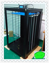 3C3D Supper APIS 3D printer large size industrial grade model technology 2015 print size 500x500x1000mm(China (Mainland))