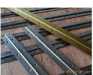 60pcs/lot 1800mm long piano hinges with stainless steel made