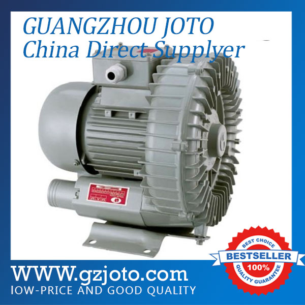 Industrial Vortex Vacuum pump Dry Air Blower :HG-180(China (Mainland))