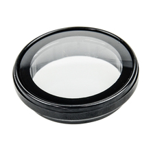 New Arrival UV Lens Cover Optical Glass Lens uv Protector Cover filter for SJ4000 Sports