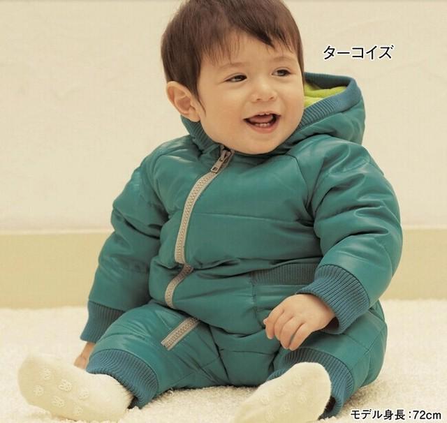 V-TREE новые 2016 ребенка комбинезон ребенка вниз пальто установить новорожденного детские зимние сгущает ползунки хлопок/флис ползунки один кусок комбинезоны