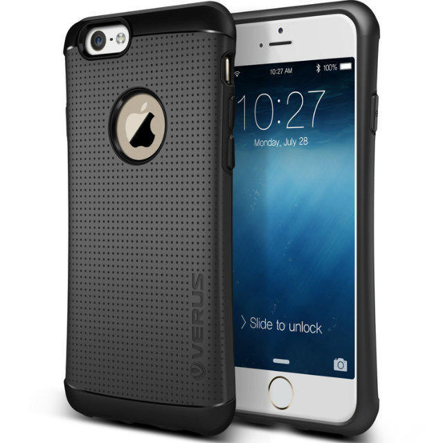 VERUS Neo Hybrid Case Apple Iphone 6 6S Plus 5.5 inch Luxury Dual Layer Rounded Edge Slim Armor Cover Cases iphone - Milky Way Technology Co., Ltd. store