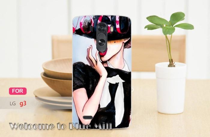 Чехол для для мобильных телефонов OEM 2015 LG G3 D850 D851 D855 F460