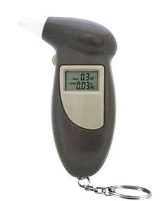 Freeshipping Belt jet alcohol tester the body of alcohol content testing device jet  breathalyzer