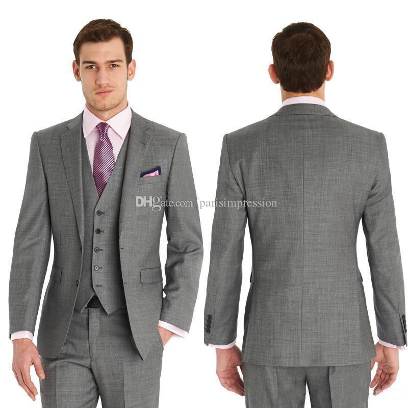 Cheap Shiny Suits Men Coat Pant Shiny Suit Men