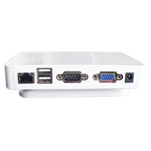 Multi users WIFI Thin pc RDP 7 Protocol Thin Client N680 support 4 USB ports CPU 1GHZ