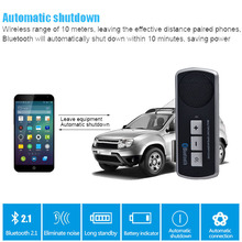 HOT NEW Car Radio Stereo Player Bluetooth AUXIN MP3 Player USB5V Car Audio Auto For Iphone Android Samsung Multipoint Speakphone(China (Mainland))