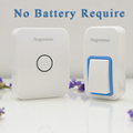 EU US UK Plug in Wireless Doorbell No Battery Need Waterproof 220V Door Bell Wireless 1