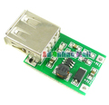 DC 0 9V to 5V USB Charger Step Up Module 600MA Mobile Power DC DC Boost