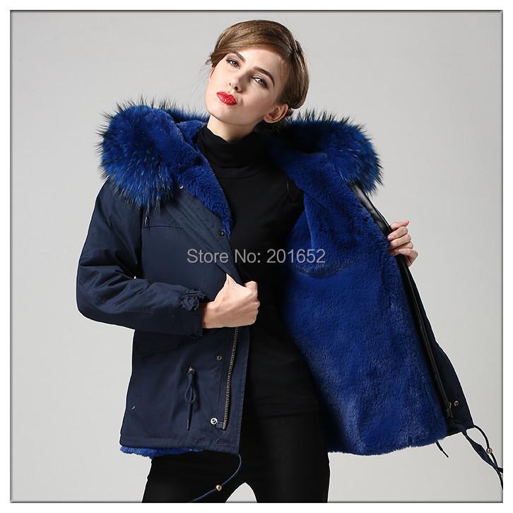 2015 Autunm and Winter women's plus size faux fur short design fur coat large fur raccoon collar long sleeve outwear mrs fur(China (Mainland))