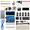 Starter Kit For Arduino UNO R3 Upgraded Version Learning Basic Suite For Uno R3 Board