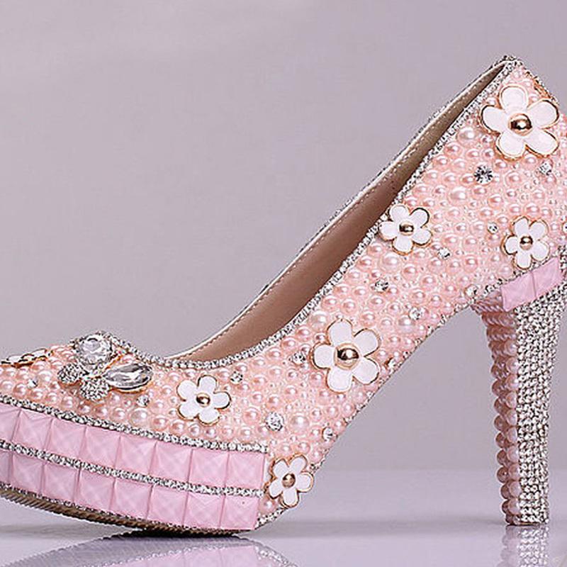 Online Get Cheap Cheap Designer Bridal Shoes -Aliexpress.com ...