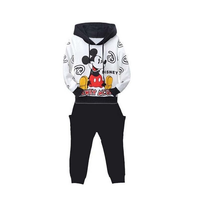 fashion cartoon children tracksuits kids 2015 ropa ninos sport baby suit boys clothing set jogging enfant toddler boy clothes(China (Mainland))