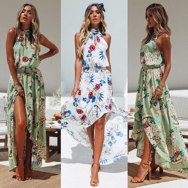 Fashion Lady Sleeve Bohemian