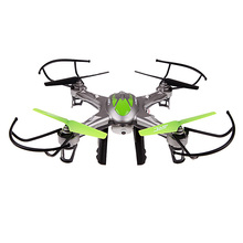 JJRC H9D FPV Digital Transmission RC Quadcopter 2.4G 6Axis Gyro Drone With 2MP HD Camera With LCD Screen