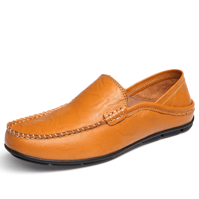 Are Rebook Dmx Max Genuine Leather Shoes
