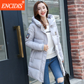 Plus size New Arrival Hot sale Winter coat women 2016 Winter Lady Long Coats and Jacket