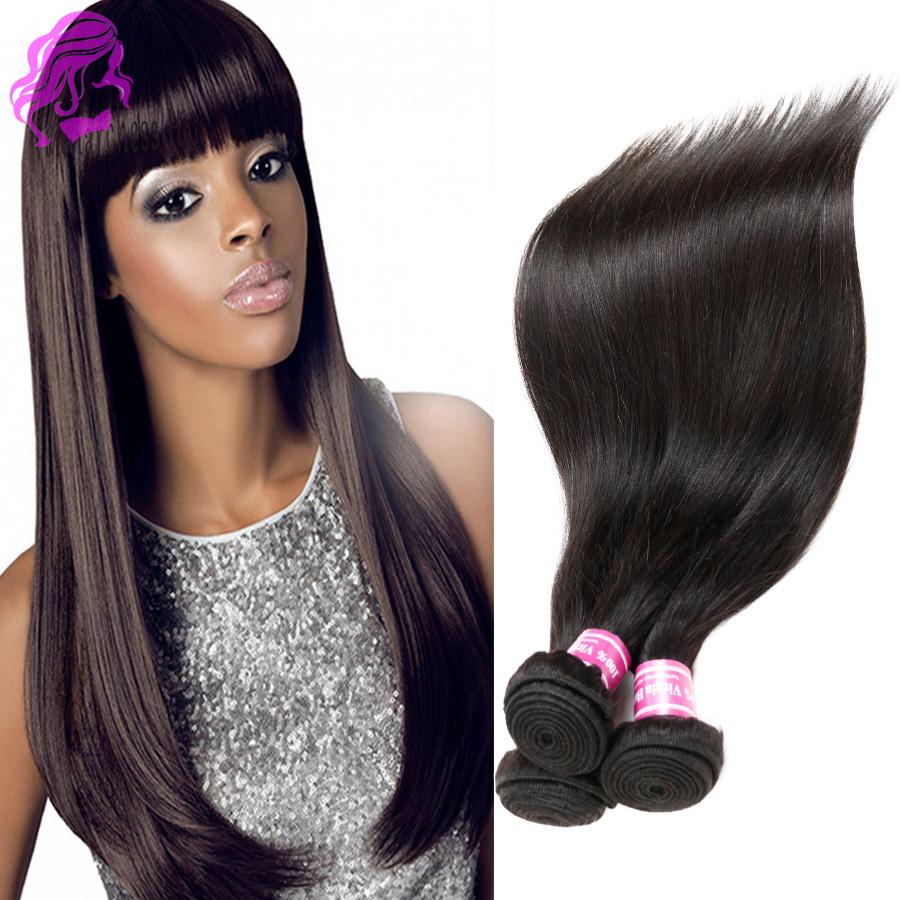 Peruvian Virgin Hair Straight 3Pcs 6A Unprocessed Virgin Peruvian Straight Hair,Fastyle Hair Products Cheap Human Hair Extension<br><br>Aliexpress