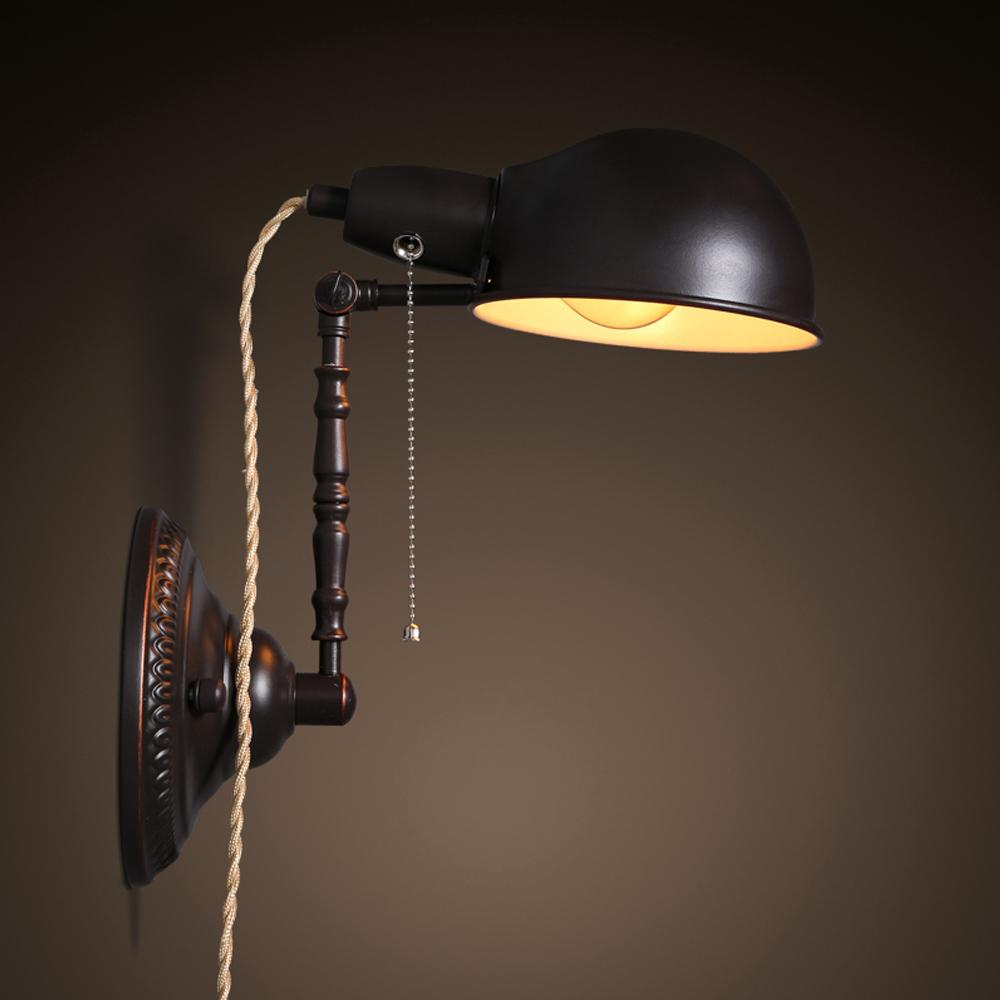 Schlafzimmer Lampe Vintage: Aliexpress : AC V D.cm Vintage ...