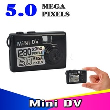Newest 2016 5MP HD Smallest Mini DV Digital Camera Video Recorder Camcorder Definition & Ultra Webcam DVR(China (Mainland))
