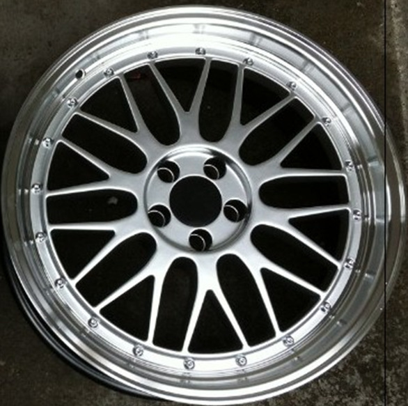 New design replica alloy wheels BBS LM classical(China (Mainland))