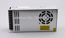 12V/350W switch mode power supply,LED power driver,AC90-260V input,DC12V/350W output(constant voltage(China (Mainland))
