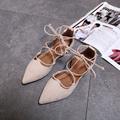 2017 Fashion Female New Women Pumps Bow tie Sexy Sandals Women Shoes mujer sandalias Woman sandals