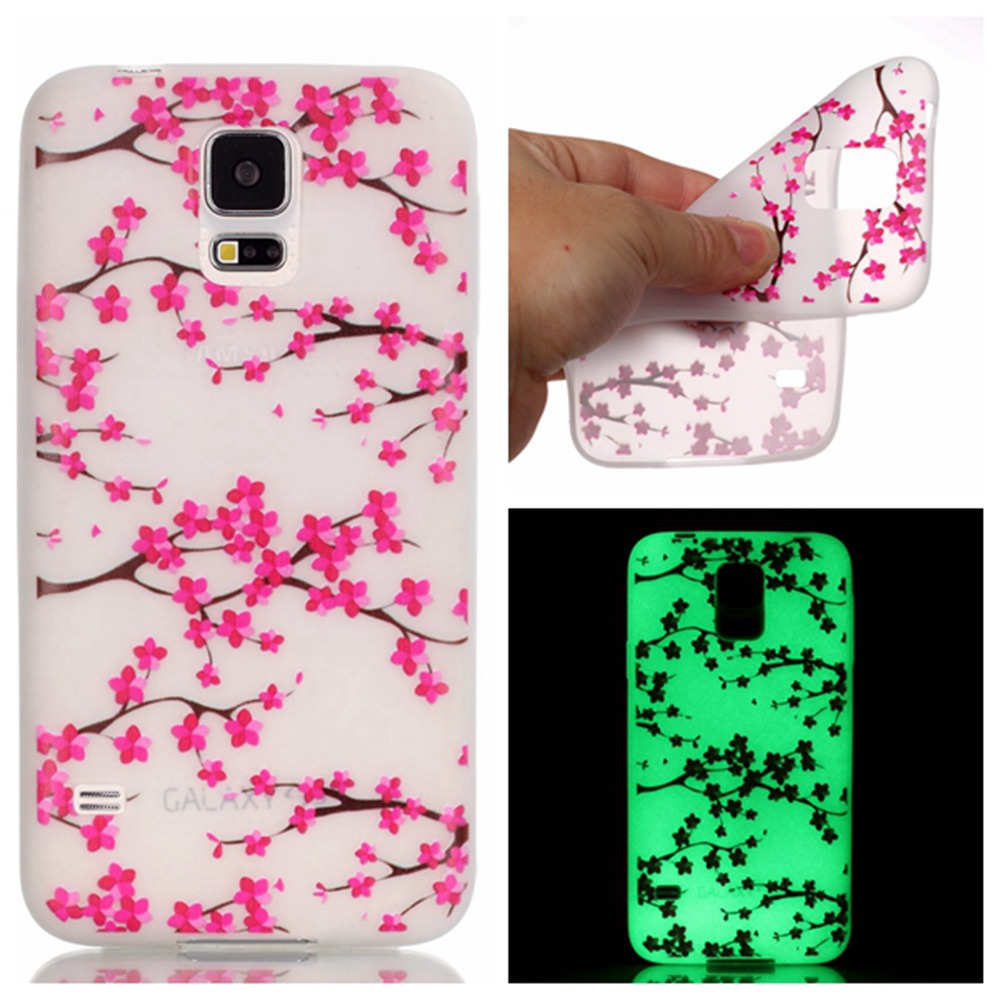 Case For Samsung Galaxy S5 Cover Soft Silicone & Flip Leather Case For Galaxy S5 I9600 G900F G900A Fundas Card Slot Phone Shell