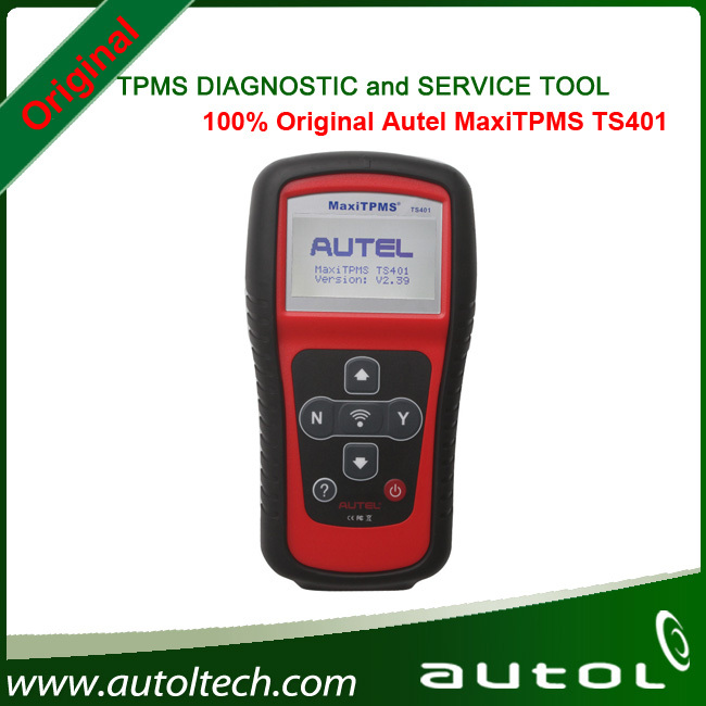 NEW Autel TPMS Diagnostic and Service Tool tpms sensor TS401 V2.39 BUY tpms sensor On Promotion Now(China (Mainland))