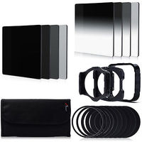 Фильтр для фотокамеры 20in1 Neutral Density ND Filter Kit 10 20 1 ND 49/82 Cokin p DSLR SLR