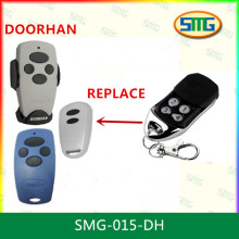 DOORHAN Replacement Rolling Code Remote Control Transmitter Gate Key Fob(China (Mainland))