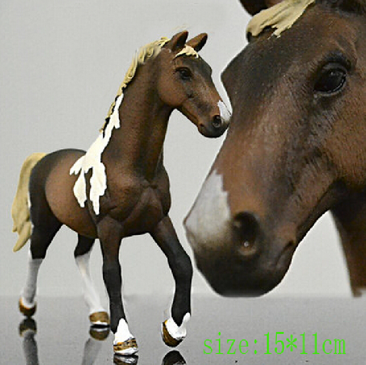 zebra24 mustang wild animals Action Figures exquisite Akhal-teke horses Model PVC Toys Boys Collections Toy Figure Children Gift(China (Mainland))
