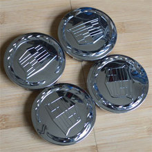 "4Pcs Wheel Center Caps 83mm/3.25""Wheel Hub Caps Fit for Cadillac Escalade 2008-2012  OE 9595891(China (Mainland))"