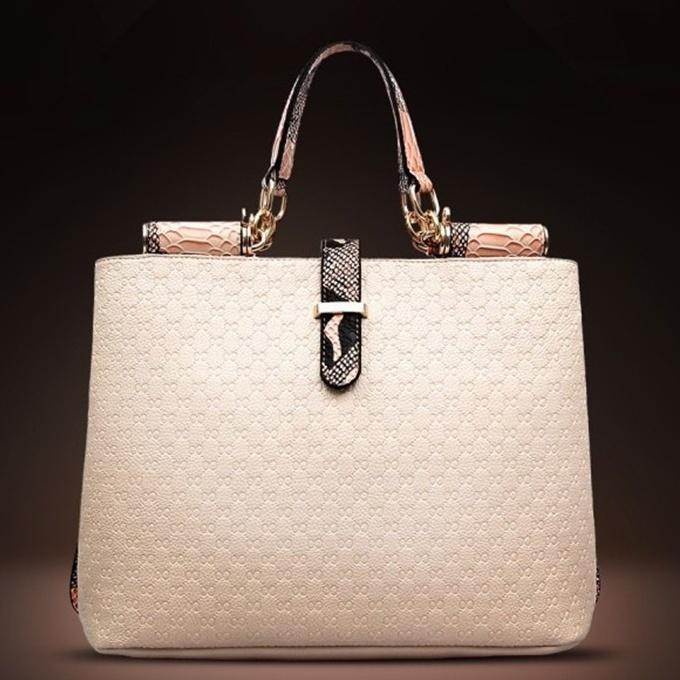 2015 new style women tote fashion design handbag casual shoulder bag trendy messenger bags hot crossbody bolsas - REDBERRY WOMEN LEATHER BAGS STORE store