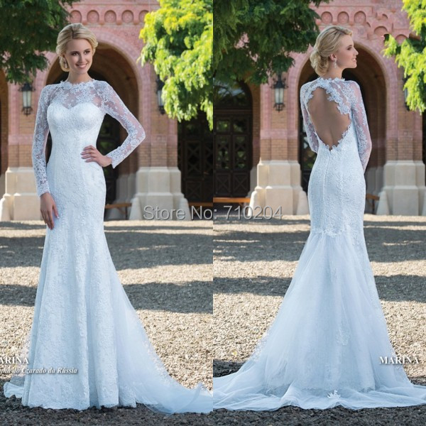 Popular Tight Wedding Dresses-Buy Cheap Tight Wedding