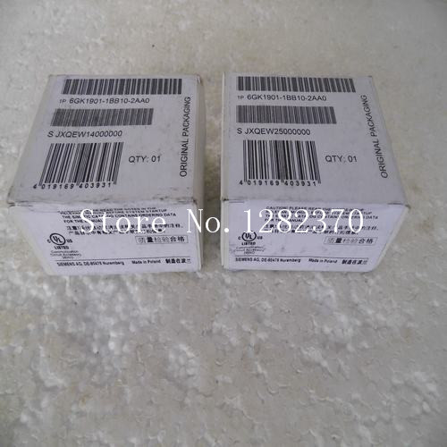 [SA] new original authentic spot - plug 6GK1901-1BB10-2AA0 --5pcs/lot<br><br>Aliexpress