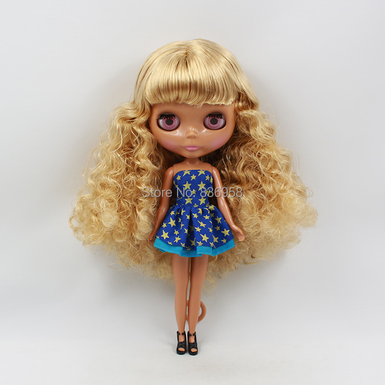 Nude Doll For Series No.230BL 0538<br>